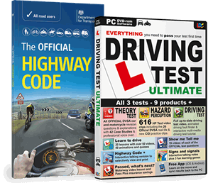 Driving Test Ultimate & Highway Code